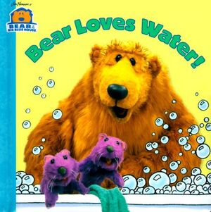 BearLovesWater