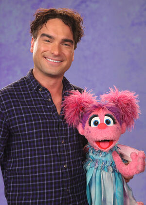JohnnyGalecki