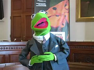 Kermit-Congress
