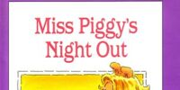 Miss Piggy's Night Out