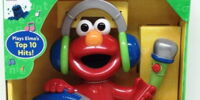 Sing with Elmo's Greatest Hits