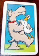Alphabet cards 07