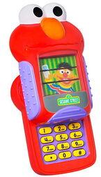 Elmos cell phone 2