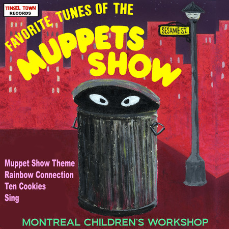 File:Favorite Tunes of the Muppets Show.jpg