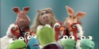 The Muppet Glee Club