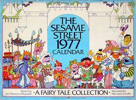 Calendar.sesame1977