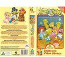 Muppet Babies videos (Children's Video Library)