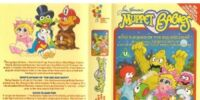 Muppet Babies videos (Children's Video Library)