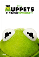 Muppets-Poster-Kermit