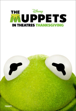 Muppets-Poster-Kermit