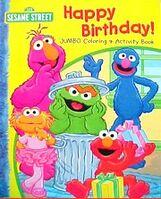 Happybirthdaycbook