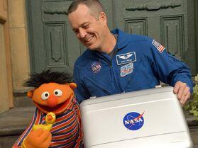 NASAKennedy Twitter Orion return July 9 2015 Ernie