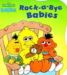Book.Rock-a-byeBabies