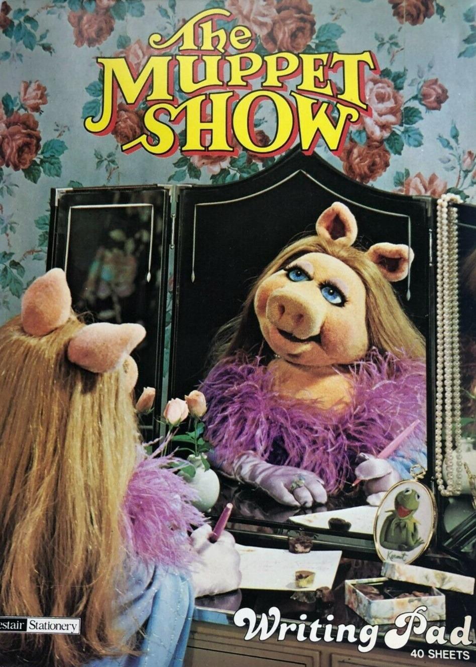 File:Uk hestair muppet stationery writing pad.jpg