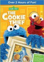 The Cookie Thief (video)