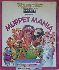 MuppetMania