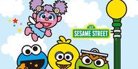 Sesame Street pocket puzzles
