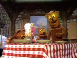 Goldilocks-Helps
