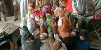 Muppeteer