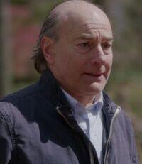 Peterfriedman-personofinterest