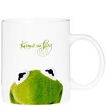 Butlers-Tasse-Kermit
