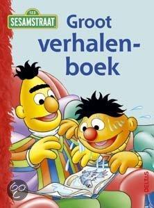 GrootVerhalenboek