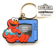 Photokeychain-elmo