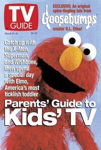 TVGUIDE Mar 12 1997
