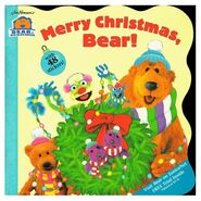 Merry Christmas, Bear