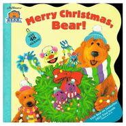 Merry Christmas, Bear