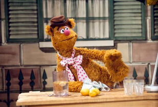 Tms fozzie
