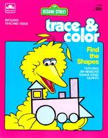 Trace&color