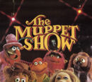 Muppet posters (Scandecor)