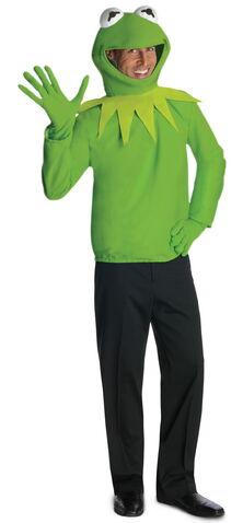 File:Kermit adult costume alternate 2011.jpg