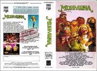 Mupparna movie
