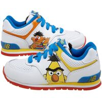 Bert And Ernie New Balance Shoes