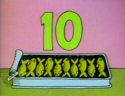 10Sardines