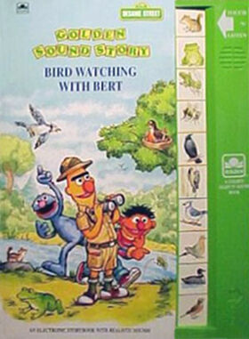 Book.birdwatchingwithbert