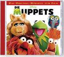 Die Muppets (audio book)