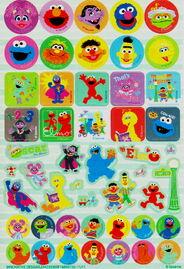 Innovative designs stickers 2012 a