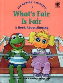 What's Fair Is Fair