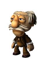 Muppets 2 waldorf 2 987599