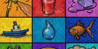 Elmo's World: Water