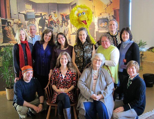 File:The 2011-2012 Jim Henson Foundation Board of Directors.jpg