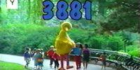 Episode 3881