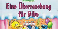 Eine Überraschung für Bibo