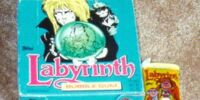 Labyrinth Bubble Gum
