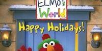 Glædelig Jul, Elmer