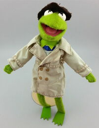 Fisher-price dress-up kermit 1