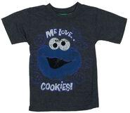Tshirt-melovecookies
